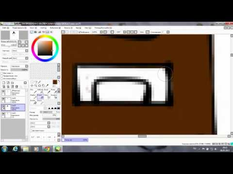 SpeedArt #1 - ThomasLiveGames