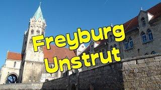 Freyburg (Unstrut) Germany  city photos gallery : Freyburg/ Unstrut *romantische Weinbaustadt-Burgenlandkreis am Fluss Unstrut * Sachsen-Anhalt