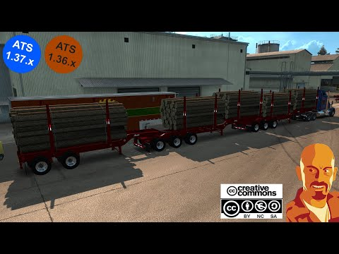 ARCTIC LOGS TRAILERS 1.36-1.37.x