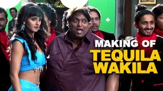 Nonton The Making Of Tequila Wakila Song   Samrat   Co   Rajeev Khandelwal Film Subtitle Indonesia Streaming Movie Download