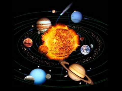 Los Planetas - 1280 Almas