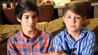 MattyB & Jack - Truth or Dare