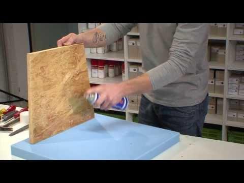 Einfache Stuhl Polsterung von polstereibedarf online