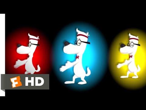 Mr. Peabody & Sherman (2014) - The Story of Mr. Peabody Scene (1/10) | Movieclips