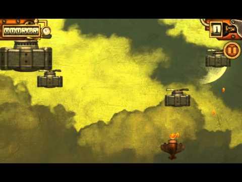 Video of Steam Wars