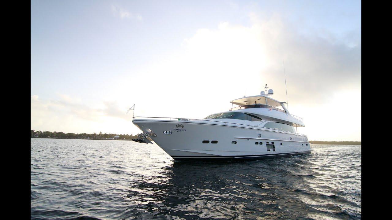 E84 Yacht