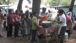 Niños del Lago Camp Event, May 2013