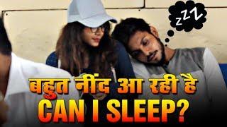 Video Sleeping on Strangers Prank | Prank Gone Wrong | Street Swaggers MP3, 3GP, MP4, WEBM, AVI, FLV April 2018