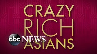 Video 'Crazy Rich Asians' stars, author on making the film, Asian-American representation MP3, 3GP, MP4, WEBM, AVI, FLV Oktober 2018