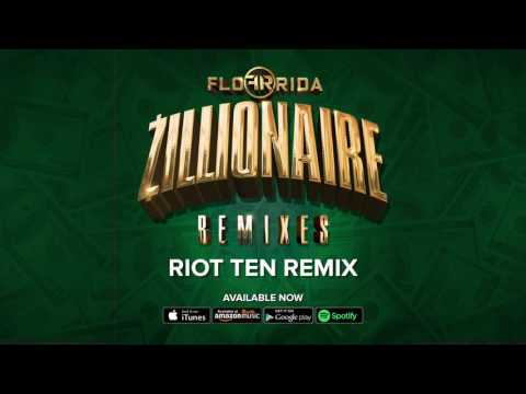 Zillionaire (Remix) - Flo Rida  (Video)