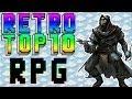 RetroTop10 - Top 10 RPG