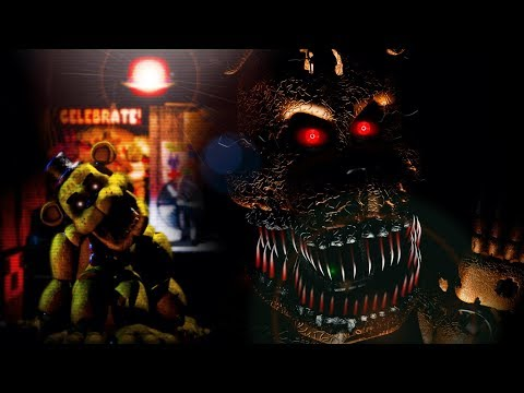 Three Years of Five Nights at Freddy's