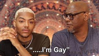 Video Finally telling my dad i'm Gay after 10 years *Emotional* | Tarek Ali MP3, 3GP, MP4, WEBM, AVI, FLV Februari 2019