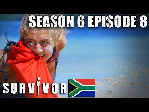 Survivor South Africa | Series 6 (2018) | Episode 8 - FULL EPISODE