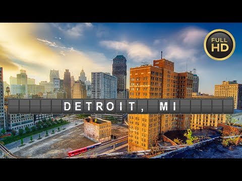 DIY Destinations - Detroit Budget Travel Show