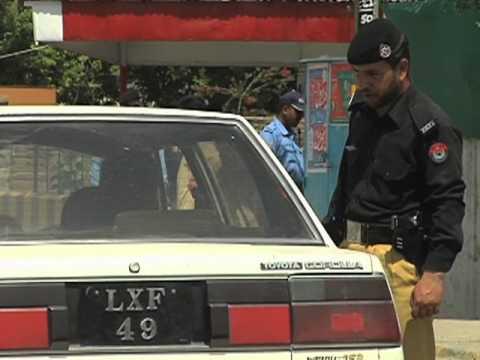 Crowds Descend on Abbottabad, Pakistanis Express Shock, Anger