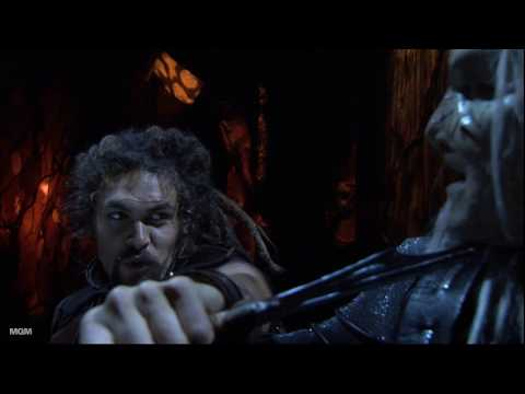 Stargate: Atlantis - Ronon's Death