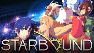 STARBOUND #001 • PLAYLIST: http://bit.ly/playStarbound ▻ STERNENKINDER wohnen auf http://gronkh.de?p=22868 ▻ JUHU:...
