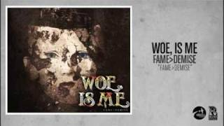 Video Woe, Is Me  - Fame Over Demise (Official Audio) MP3, 3GP, MP4, WEBM, AVI, FLV September 2018