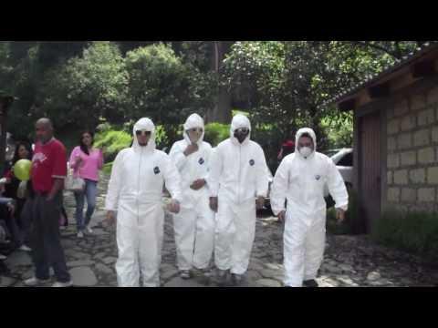 Viernes de Hongos -  Destilado de momia TEASER