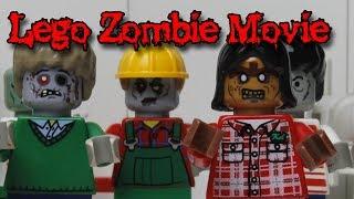 Video Lego Zombie Movie MP3, 3GP, MP4, WEBM, AVI, FLV Juli 2017