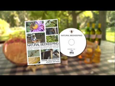 Natural Beekeeping DVD Trailer