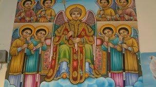 Ethiopian Orthodox Tewahedo Mezmur By  Yohannes (o Michael)