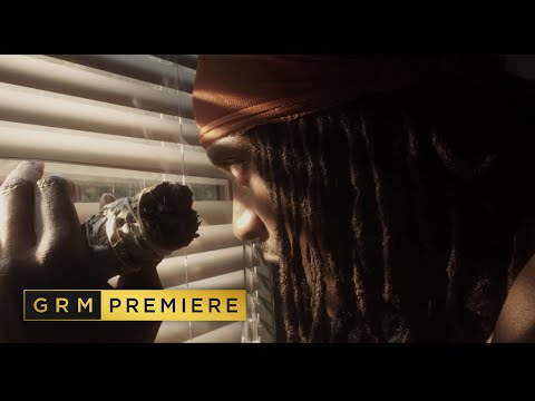 Cashh – Trouble [Music Video]   GRM Daily