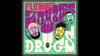 Laker Paper - Flatbush Zombies [D.R.U.G.S.] (2012) (Jenewby.com)