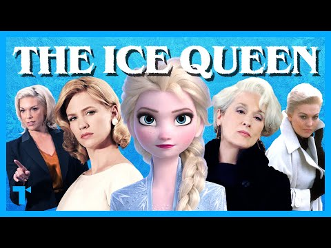 The Ice Queen Trope, Explained - Why She Always Defrosts
