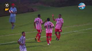 Vodafone Fiji FACT 2018 - Day 1 Goals & Highlights