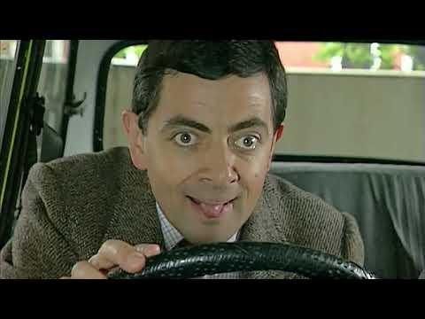 The Curse of Mr Bean | Episode 3  | Widescreen | Classic Mr Bean