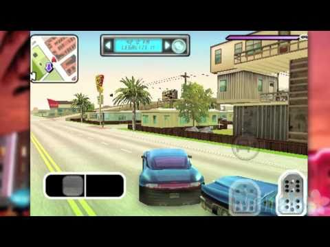 Gangstar : Miami Vindication IOS