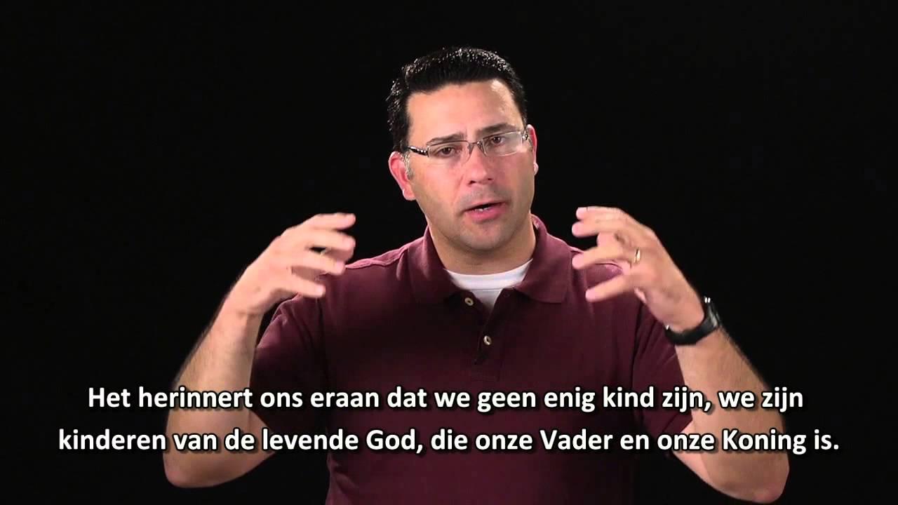 NCC 41 – Wat is het onze vader?