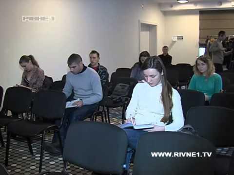 У Рівному покажуть документальний фільм про Революцію Гідності [ВІДЕО]