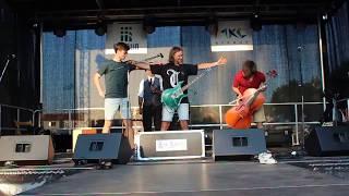 Video Tak Akorát - jak na to 18.8.2018 Beroun (live)