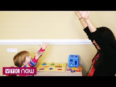 Làm sao để cùng con vượt qua chứng tự kỷ? | VTC1 - Thời lượng: 14 phút.