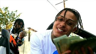 LIL SKIES - Signs Of Jealousy (prod. @menohbeats) [Official Music Video]