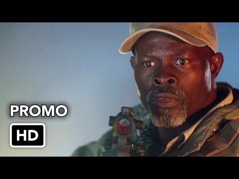 "Wayward Pines Season 2 ""The Pageant"" Promo (HD)"