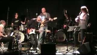 Video Schody-Live Záhrada B.B.-Večera-Studio DIERA