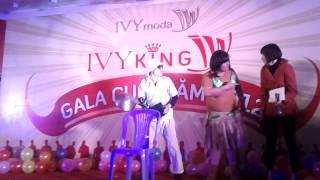 Gala Gap Nhau Cuoi Nam 2012   IVY Moda King