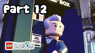 LEGO DIMENSIONS Part 12. In this video the LEGO Dimensions we leave Doctor Who's laboratory! We get out of Dr. Who's laboratory with the help of Nya the Ninjago ninja.  So many fun battles and puzzle to solve. Hope you enjoy this LEGO Dimensions video and don't forget to subscribe!Jake wants to invite all LEGO, Mega Bloks, and Kre-o, fans to subscribe to his channel! Also, let us now in the comments below what else you'd like us to build!Stay tuned for more awesome videos from the Jake The Builder channel! Don't forget to subscribe!Check out this THE GIANT LEGO aka Jake The Builderhttps://www.youtube.com/watch?v=piWaiPDrfAkCheck out this awesome Jake The Builder dance battlehttps://www.youtube.com/watch?v=SaCgjKetoAcCheck out this Star Wars Toy Hunthttps://www.youtube.com/edit?o=U&video_id=K93Dba65-acSponge Bob The Movie Surprise Baghttps://www.youtube.com/watch?v=jvoSjFvyy4sLego Creator 3 in 1 Sail Boat speed build tutorial https://www.youtube.com/watch?v=md7mYbQHGHIClick here to watch Guardians of the Galaxy build!https://www.youtube.com/watch?v=_I6szKFxXIACheck out this giant LEGO® headhttps://www.youtube.com/edit?o=U&video_id=KFg2Wt1POdILego Batwing speed build!https://www.youtube.com/watch?v=UIaC-slf0BsClick here to watch us open a LEGO® minifigure Suprise Bag!https://www.youtube.com/edit?o=U&video_id=VgDZFkqdxkADo you like Speed Builds? Do you like Star Wars? If so check out the link below:https://www.youtube.com/edit?o=U&video_id=K41qZ5PYvo02 Story Towerhttps://www.youtube.com/watch?v=3-o1eklS3XsAvengers minifigure toy unboxing part 1!https://www.youtube.com/watch?v=F6zG40Ve5hcWhat's your favorite LEGO® set??? What should I build next??? Leave your comments below!!!