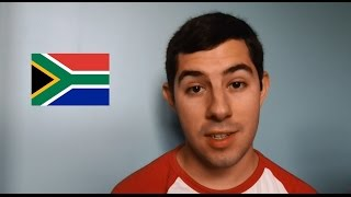 What is the easiest language for English speakers to learn? Let's travel to the southernmost country in Africa to discuss Afrikaans, a daughter language of Dutch ...