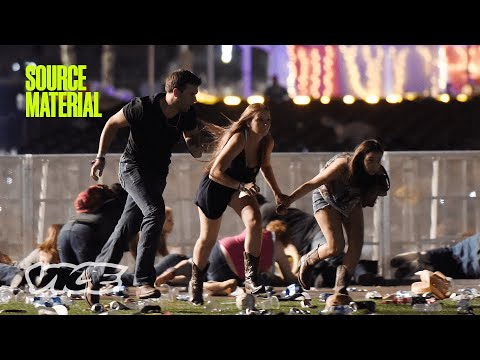 The Deadliest Mass Shooting in America | Source Material