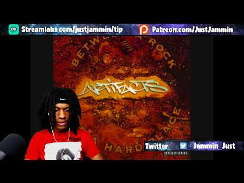 Artifacts - Whayback Reaction