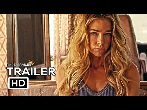 THE TOYBOX Official Trailer (2018) Denise Richards, Mischa Barton Horror Movie HD