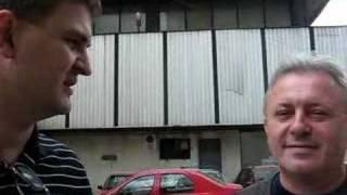 Ioan Es Pop şi Daniel Cristea-Enache Pronostic Pentru Euro