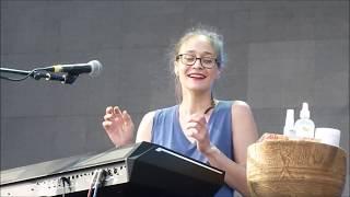 Fiona Apple - Compilation of Set at The Ohana Festival (Sept 9, 2017 )