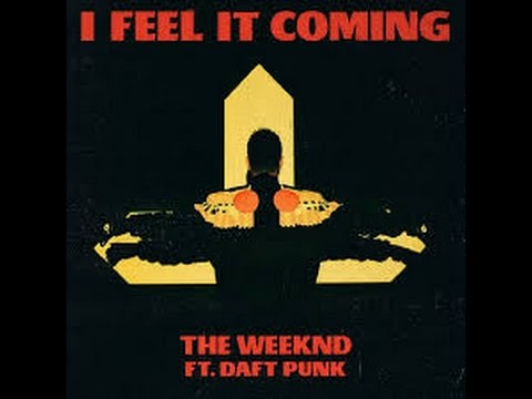 Video The Weeknd - I Feel It Coming ft Daft Punk (Lyrics) download in MP3, 3GP, MP4, WEBM, AVI, FLV January 2017