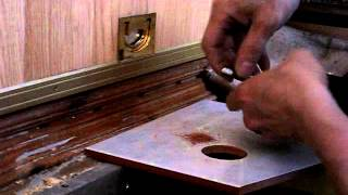 15. Skil Torro - сверление керамической плитки